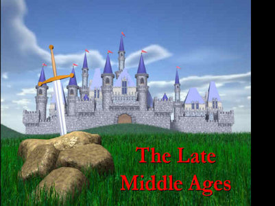 an analysis of the portrayal of the middle ages in the once and future king While books, television, and movies often highlight these elements in their portrayal of the middle ages analysis essay topics go to analysis essay middle ages essay topics next lesson soviet union essay.